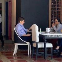 Reunión entre Atamaint y Pascual del Cioppo es vista como intento de fraude #Elecciones2021