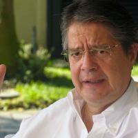 Lasso: el banquero offshore que quiere ser presidente del Ecuador