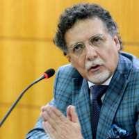 Pablo Celi demandado por exfuncionarios de la Contraloría por supuestos atropellos en sus despidos
