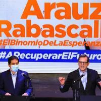 Andrés Arauz encabeza intención de voto en Ecuador para elecciones 2021, según Click Report