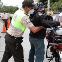 Más de 1 700 motos han sido usadas para cometer delitos a escala nacional