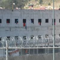 Choneros y Lagartos en disputa, por control de las cárceles