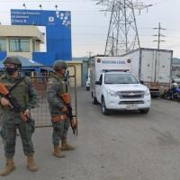 67 PPL fallecieron por motines en cárceles de Guayaquil, Cuenca y Latacunga