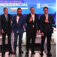 Exjefe de la campaña de Xavier Hervas se suma al equipo de Guillermo Lasso