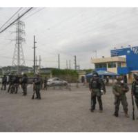 Funcionario del sistema de rehabilitación recibe amenazas de los grupos amotinados en centros penitenciarios