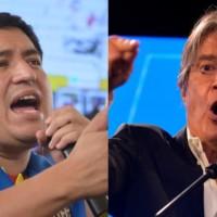 Andrés Arauz y Guillermo Lasso tendrán una reunión con AME el próximo miércoles, 10 de marzo de 2021