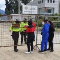 Corte Constitucional deberá verificar si Estado cumplió con Sistema de Rehabilitación Social, dice Foro de Abogados
