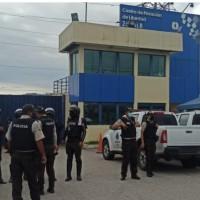 Directora de la cárcel Zonal 8 de Guayaquil deja su cargo