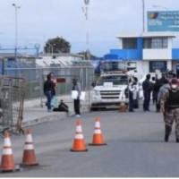 El crimen organizado es la principal causa de la violencia penitenciaria, según el ministro de Gobierno