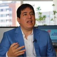 Las fallas en comunicación que le costaron la victoria a Andrés Arauz