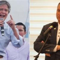 Rafael Correa estaría dispuesto a trabajar en conjunto con Guillermo Lasso