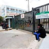 Ciudadanía denuncia escasez de medicamentos en el Hospital del IESS Carlos Andrade Marín