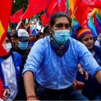 Pachakutik sufre su primera baja a dos días de que se instale la nueva Asamblea