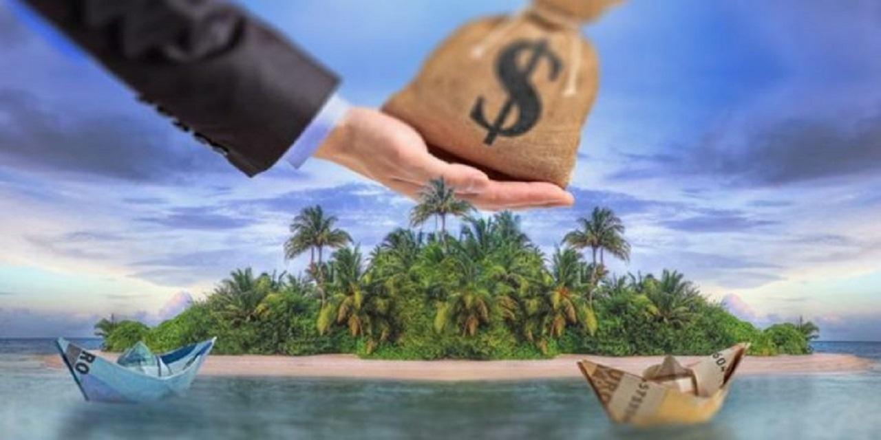 Ecuador, los ultra ricos son los que más paraísos fiscales poseen – Diario  Bicentenario Ecuador