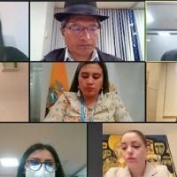 Legisladores demandan del canciller explicación sobre nuevos aranceles consulares