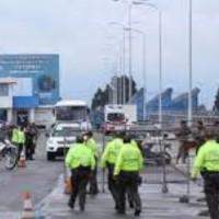 CIDH y organizaciones de derechos humanos responsabilizan al Estado por amotinamientos en CRS de Cotopaxi y Guayaquil