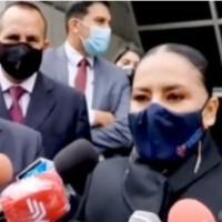"""""""Hay sectores que se pretenderían apoderar de la institución"""": defensora del Pueblo subrogante"""
