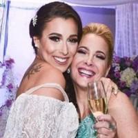 Hija de Marián Sabaté, Barbara Fernández, se declara Lesbiana a partir de su nueva relación