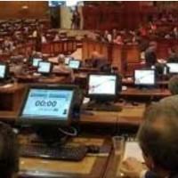 Reforma a la Ley de la Universidad Amawtay Wasi pasó el primer debate en el Legislativo