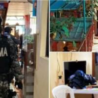 Allanan inmuebles en cuatro cantones de la provincia de Pichincha por investigación a funcionarios de la Fiscalía