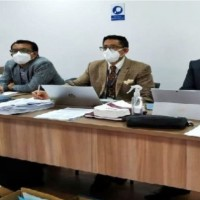 Eddy Sánchez y sus familiares apelan la sentencia de seis años de cárcel por el delito de lavado de activos