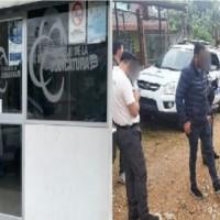 Edificio del CJ de Puerto Quito y una hostería de Pedro Vicente Maldonado fueron allanados por presuntas irregularidades de funcionarios de Fiscalía