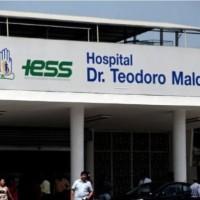 Proceso de compra de medicamentos con sobreprecio se detectó en el Teodoro Maldonado Carbo