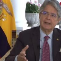 Guillermo Lasso nuevamente se niega a comparecer en la Asamblea por los 'Pandora Papers'