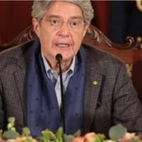 Presidente Lasso: Microempresas pagarán valor único y fijo anual de $60 y no un impuesto sobre sus ventas